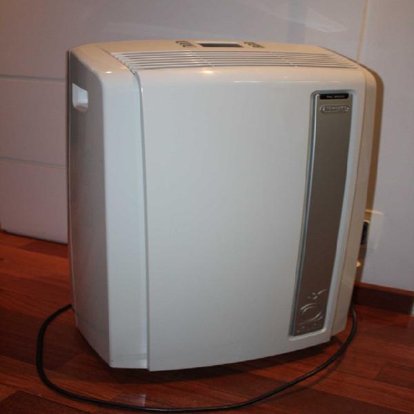 Ar condicionado portátil delonghi delonghi / pac an120