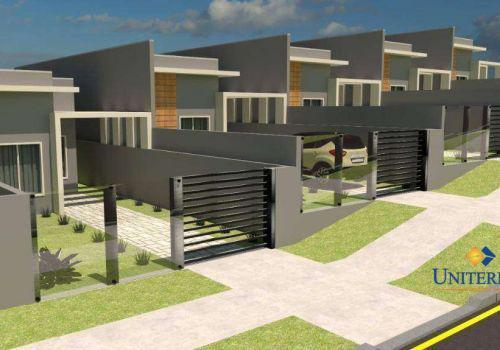 Casa à venda, 55 m² por r$ 249.900,00 - parque do embu -