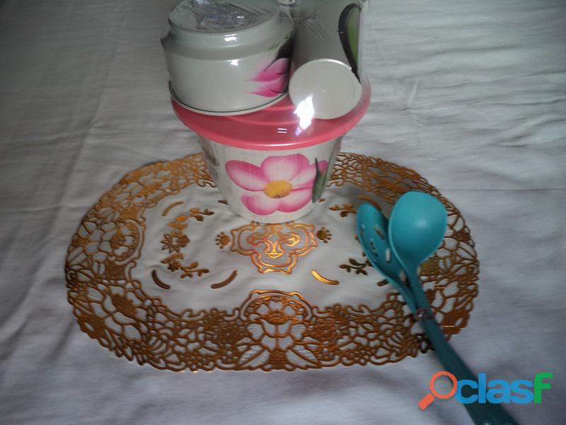 Kit de cozinha  tudo por r$ 40,00