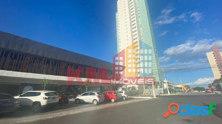 Alugam-se salas no centro comercial lara mall, nova betânia