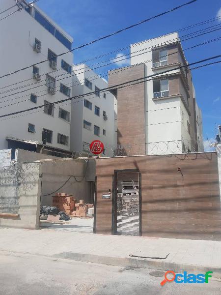 cobertura Duplex 3 qtos, sendo 1suíte - Dona Clara