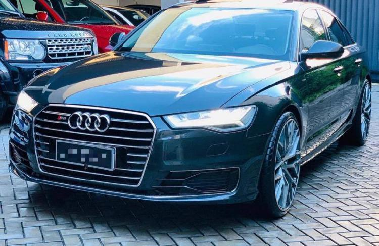 Audi a6 2.0 tfsi ambiente s tronic / 2015
