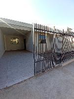Casa geminada no centro de paiçandu casa com suite