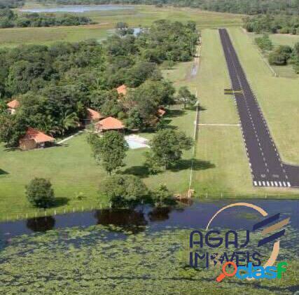 Fazenda em corumbá-ms | 18.140 alqueires | pecuária
