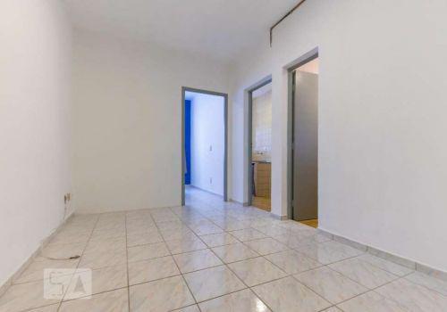 Apartamento para aluguel - botafogo, 1 quarto, 43 m² -