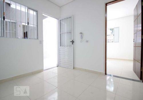 Apartamento para aluguel - casa verde, 1 quarto, 35 m² -
