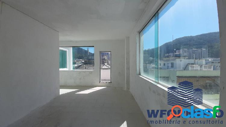 Salas para locação em prédio misto av princesa isabel copacabana - rj