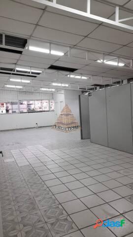 Salão comercial (superior) na penha 100m² sp, zona leste.