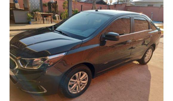 Chevrolet cobalt 1.8 ltz 1.8 8v econo.flex 4p aut. 18/19