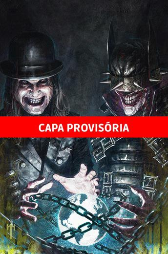 Noites de trevas: death metal vol.07 | capa variante