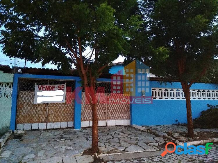 Casa à venda no bairro presidente costa e silva