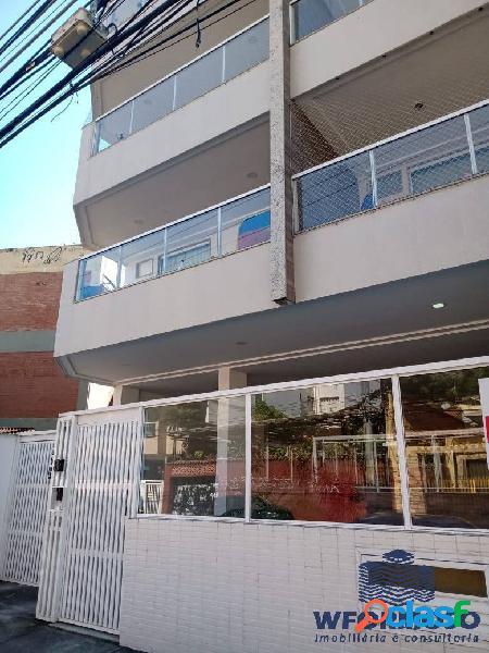 Cobertura Duplex à Venda Rua Maldonado Ilha do Governador - RJ 1