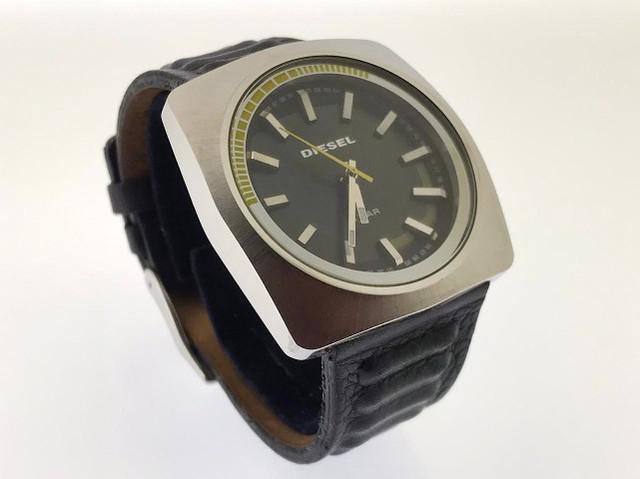 Relógio diesel masculino - original