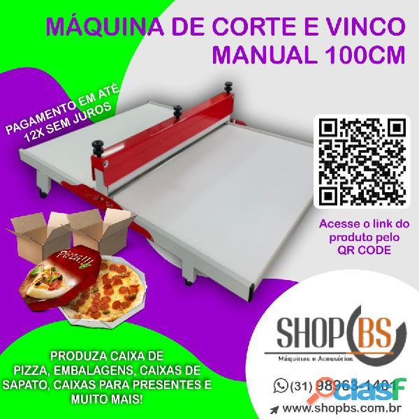 Zona sul r$ 0 máquina de fazer caixas e embalagens de papelão   especial caixas de pizza