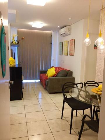 Apartamento para natal e ano novo