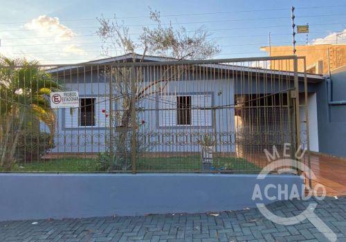 Casa para locação em foz do iguaçu, parque residencial