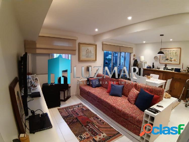 Ótimo apartamento mobiliado para locação na vila andrade