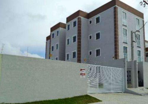Apartamento novo bairro alto