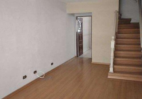 Casa de condomínio sobrado para aluguel em belém, 2