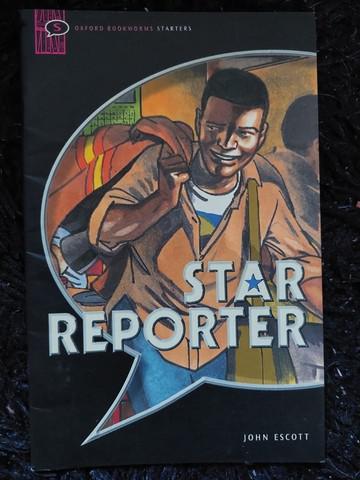 Star reporter - fotos reais