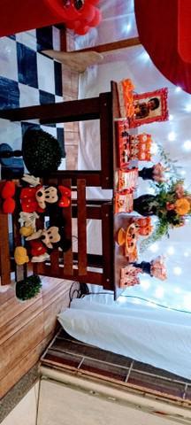 Espaço de festa esmeralda (barramares vv)