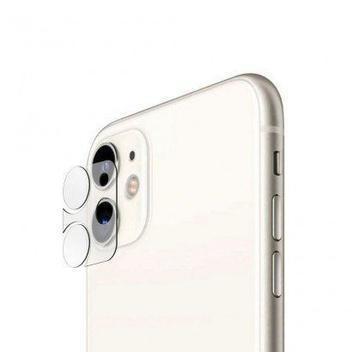 Película de vidro para lente câmera iphone 11 6.1 - glass