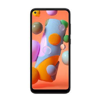 Smartphone galaxy a11 64gb preto samsung - Smartphone -