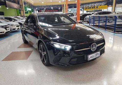 Mercedes-benz a 250 2019 por r$ 231.000, são paulo, sp