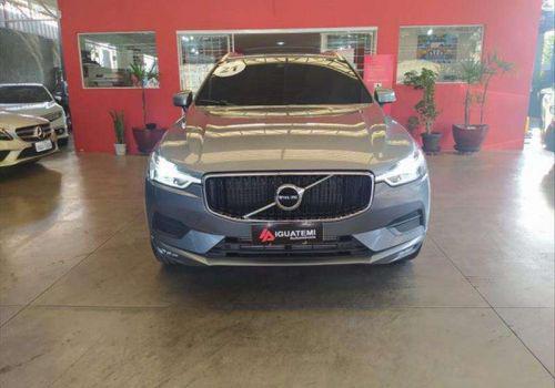 Volvo xc 60 2021 por r$ 314.990, campinas, sp