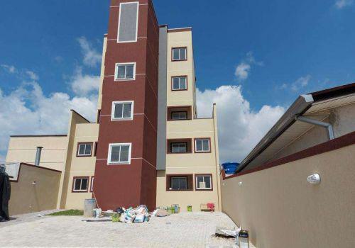 Apto duplex, com terraço, 3q (1suíte) vaga para 2