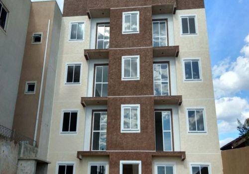 Apartamento com 2 quartos na rua joão batista follador, 89,