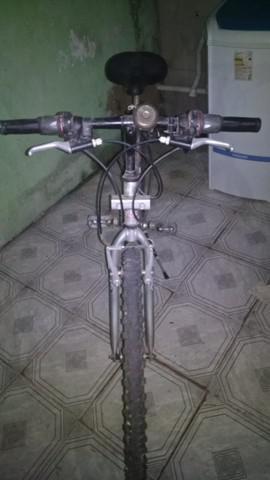 Bicicleta caloi aluminum sport