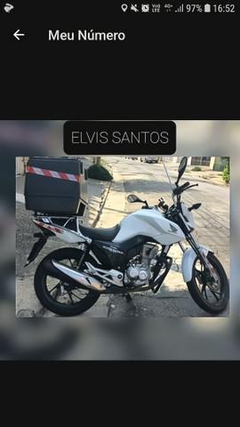 MOTOBOY PARTICULAR BRÁS PARI
