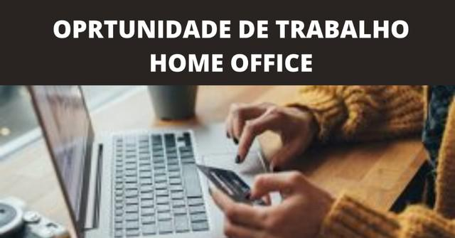 Representante comercial autonomo - home office