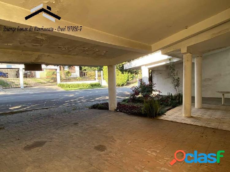 Casa com 3 dormitórios e 1 suíte no condomínio san diego park em cotia.
