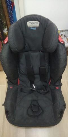 Cadeira para auto burigotto matrix