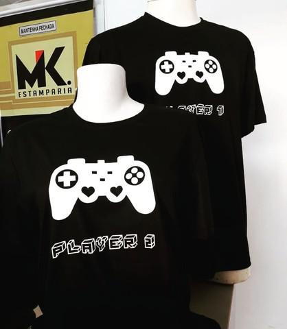 Camisetas personalizadas e uniformes personalizados