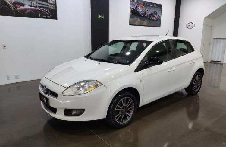 Fiat bravo essence 1.8 16v (flex) / 2012