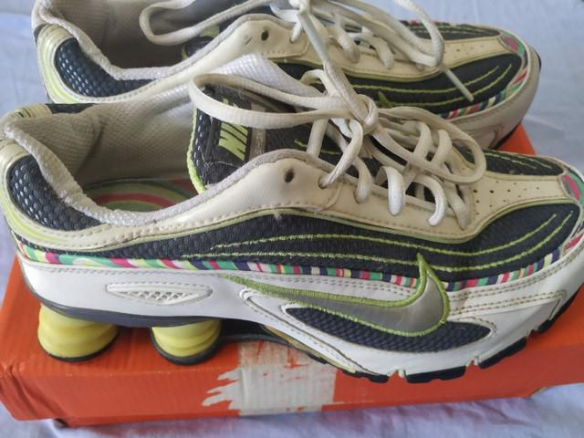Nike shox m1 original 37
