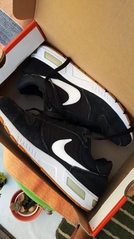 Tênis Nike original conservado