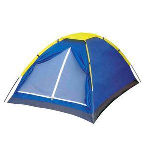Barraca mor iglu para camping ate 4 pessoas