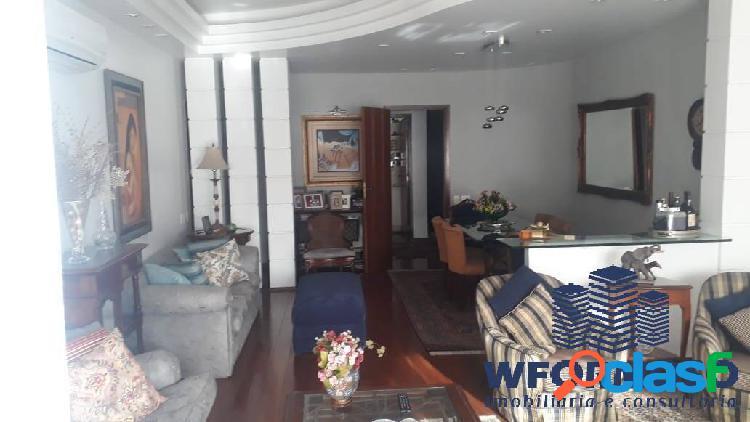 Apartamento 4 quartos 1 suíte à venda rua josé linhares leblon - rj