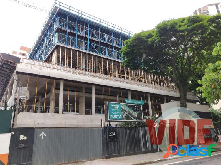 São Paulo: Lançamento! Elevo Moema (em construção) 1