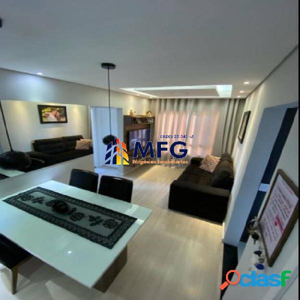 Lindo apartamento residencial ilha bela