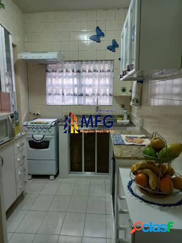 Excelente apartamento à venda no Condomínio Residencial Planalto
