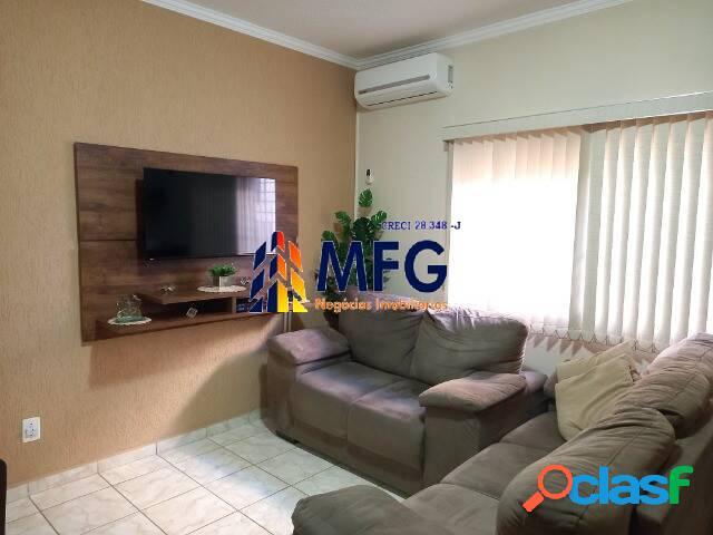 Excelente apartamento à venda no Condomínio Residencial Planalto 1