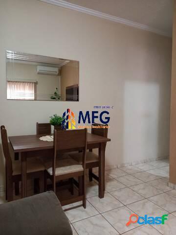 Excelente apartamento à venda no Condomínio Residencial Planalto 2