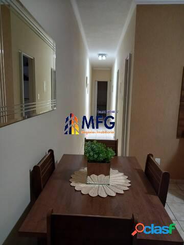 Excelente apartamento à venda no Condomínio Residencial Planalto 3