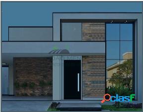 Casa à venda no condomínio terras de atibaia i (atibaia park i)- atibaia/sp
