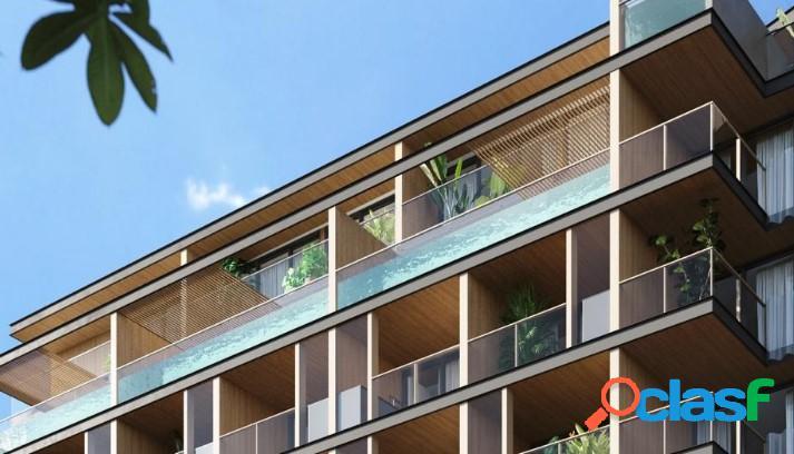 Apartamento para venda em rio de janeiro / rj no bairro leblon